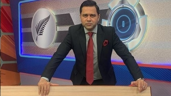 'You could be the super spreader': Aakash Chopra expresses concerns over softer bio-bubble for India-England Test series.(Instagram)