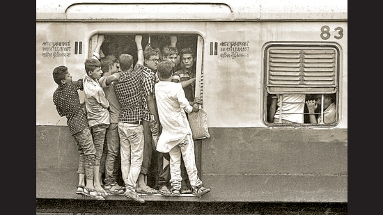 India will be the most populous country in the world by the turn of the century, followed by Nigeria, China, the United States and Pakistan. The good news is that, according to a report in the medical journal, The Lancet, India's population will peak by 2047. This will be the point at which the population growth rate will start declining. (REUTERS)