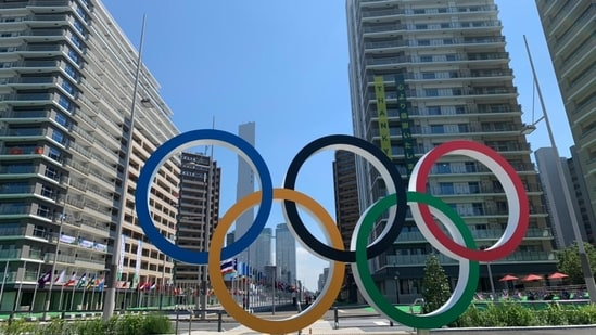 Tokyo Olympics: Indian Contingent Full Schedule, Dates, Timings, Events and Details.(SAI)