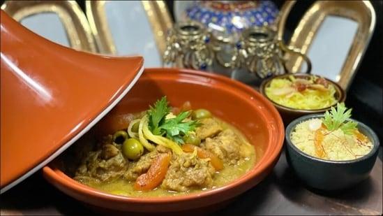 Bakra Eid recipe: Try traditional Moroccan dish of Chicken Tagine on Eid-ul-Adha(Farah Mohamed, Chef de Partie, Ozen Reserve Bolifushi, Maldives)