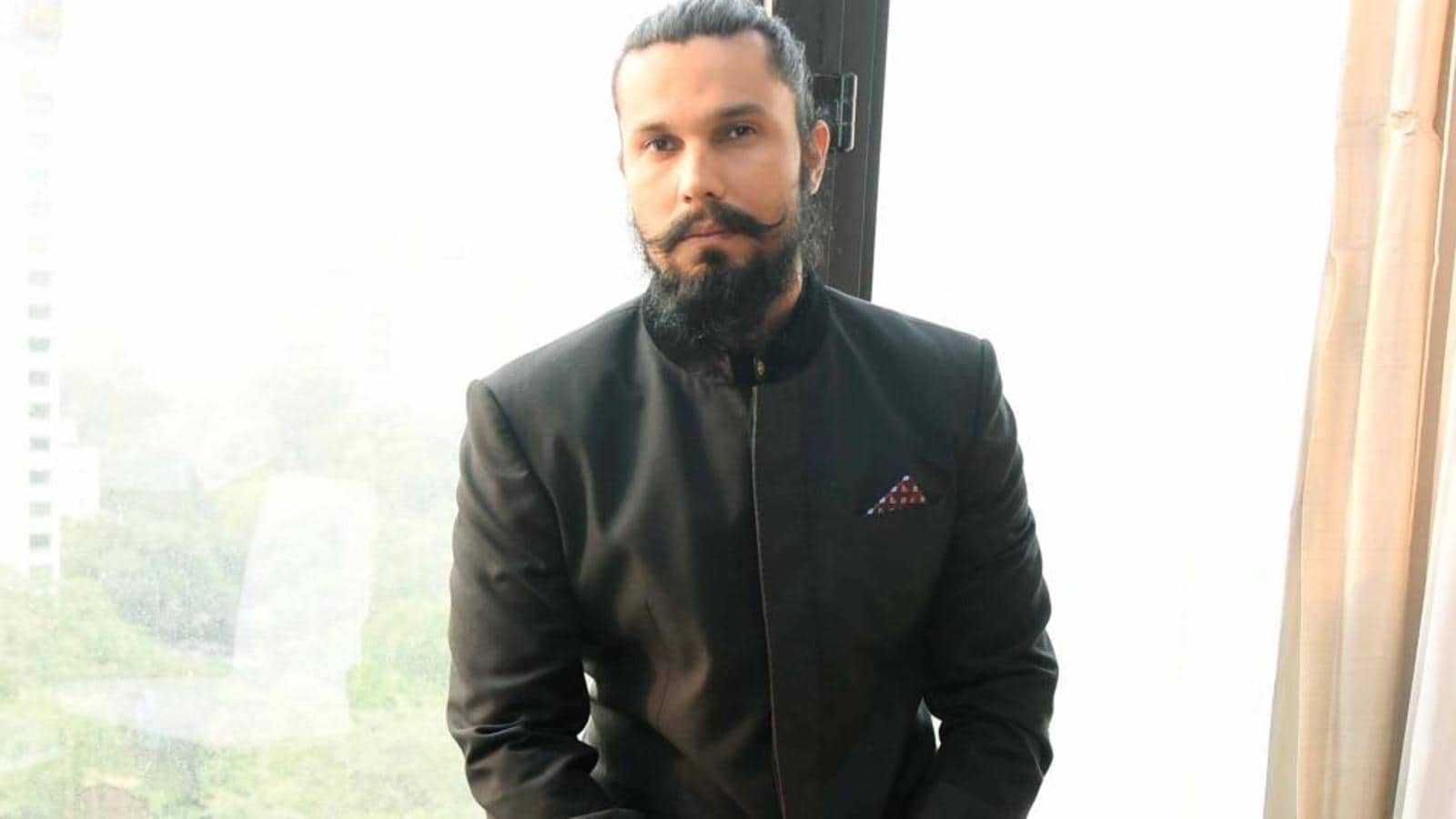 Randeep Hooda: I don't give a rattling about awards or recognition