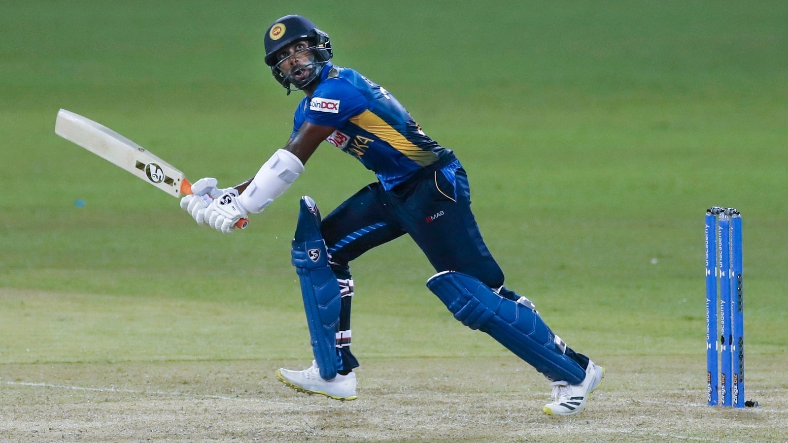 India 'top team', we knew they would attack us: Sri Lanka's Chamika  Karunaratne | Cricket - Hindustan Times
