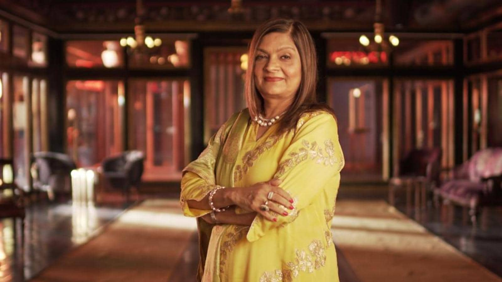 Sima Taparia on blended response to Indian Matchmaking Emmy nod: Respect each opinion and response