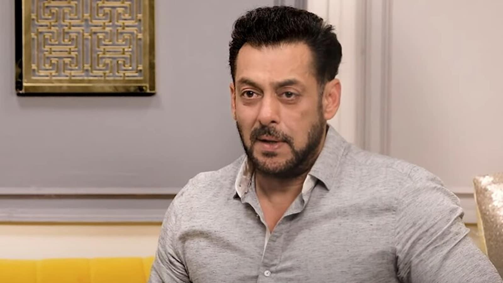 Pinch 2 teaser: Salman Khan reacts as fan demands money back, says 'paisa  nahi churaya...'   Bollywood - Hindustan Times