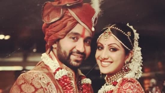 Actress Shilpa Shetty's husband Raj Kundra arrested in porn film creation  case   Latest News India - Hindustan Times