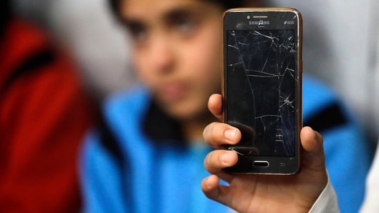 The scientists hope that the discovery can spark a revolution in the field of digital technology, such as broken screens of gadgets and other new-age technologies.(Representational photo)