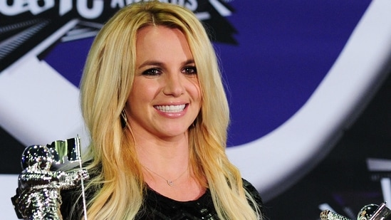 Britney Spears lashes at critics, vows to never perform again in new post: I quit(AFP File Photo)
