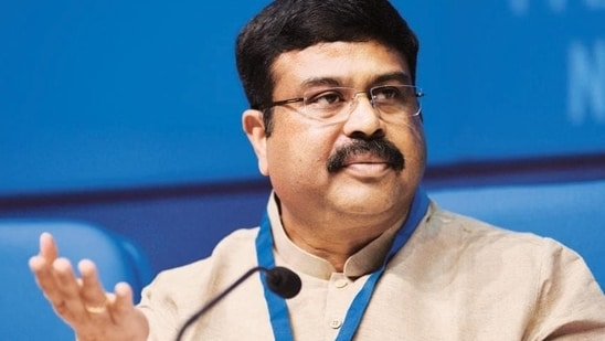 Yoga training included in govt's flagship programme 'Study in India': Pradhan(File Photo)
