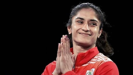 Tokyo Olympics 2020: Vinesh Phogat form guide - Strengths, weaknesses, recent results.(File)
