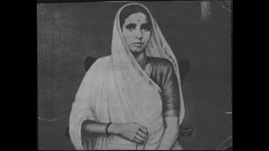 """On February 22, 1944, Kasturba Gandhi died of grave illness in prison in Poona. The House of Commons was informed on March 2, """"…She was receiving all possible medical care and attention, not only from her regular attendants but from those desired by her family."""" To this, Gandhi, responded: """"The deceased herself had repeatedly asked the Inspector General of Prisons for Dr Dinshaw Mehta's help… Again the regular physicians Drs Nayar and Gilder made a written application for consultation with Dr B C Roy of Calcutta… The Government simply ignored their written request and subsequent oral reminders."""" (HTPHOTO)"""