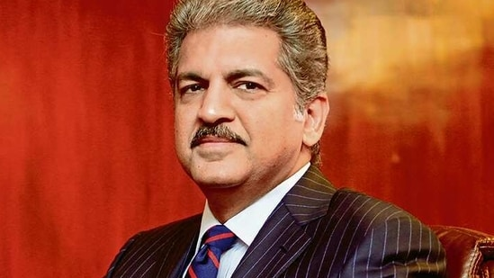Anand Mahindra tweeted the inspiring quote on July 19.