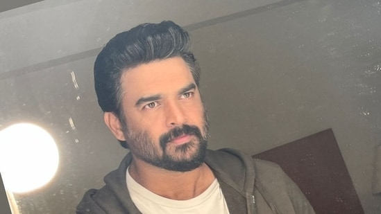 R Madhavan is currently shooting for his upcoming project.