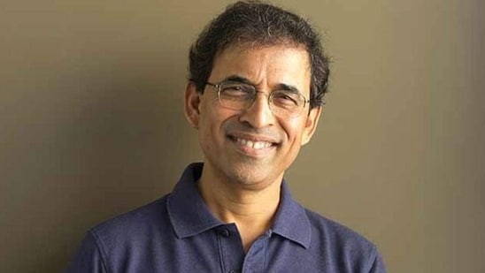 Harsha Bhogle: The best to ever have done it