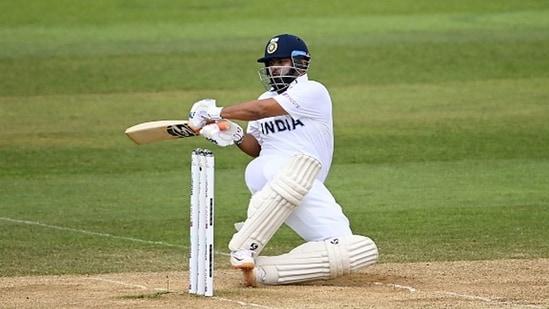 Rishabh Pant: File photo(Getty Images)