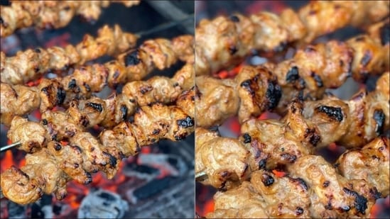 Bakra Eid recipe: Make your BBQ more special on Eid-ul-Adha with Murgh Rai Boti(simplyamz__)