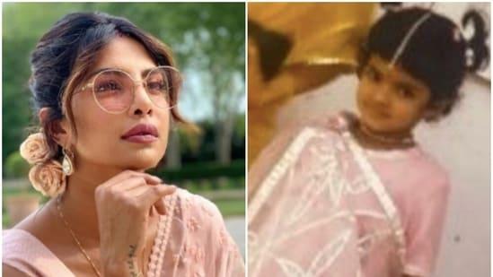 Priyanka Chopra turned 39 on Sunday.