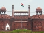 The Red Fort will be closed for the public from July 21 to August 15, the ASI said on Tuesday.(PTI)