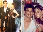 Sushant Singh Rajput and Ankita Lokhande were in a relationship until 2016.