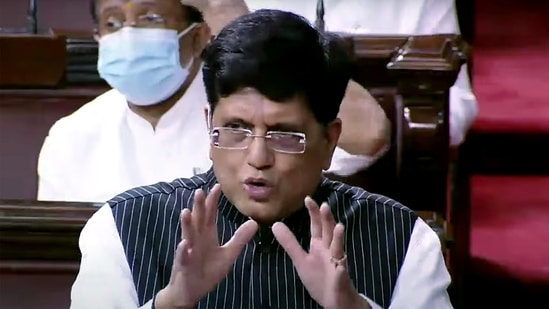 BRICS Trade Ministers meeting to be held on 3 September 2021, to be chaired by Piyush Goyal, the Commerce and Industry Minister.