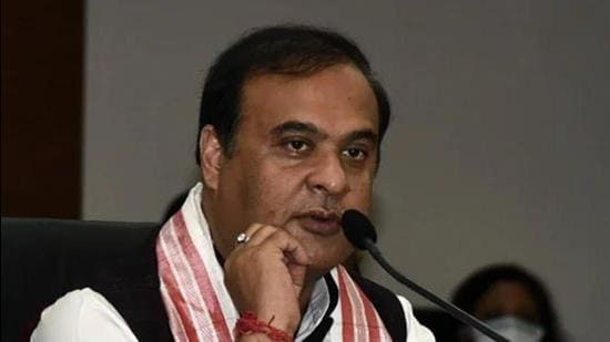 'International conspiracy to defame India': Assam CM on Pegasus row