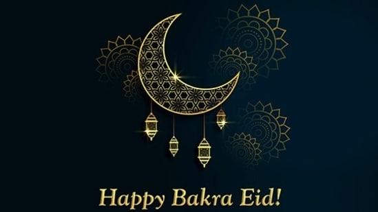 Happy Bakra Eid!