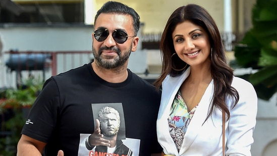 Actor Shilpa Shetty's husband Raj Kundra arrested for making porn: What we  know so far   Latest News India - Hindustan Times