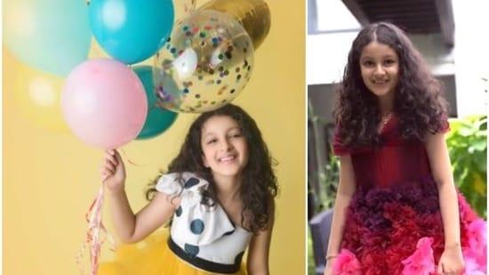 Mahesh Babu and Namrata Shirodkar have two kids - son, Gautham and daughter, Sitara.