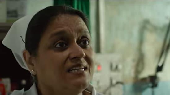 Supriya Pathak Kapur in Toofaan.