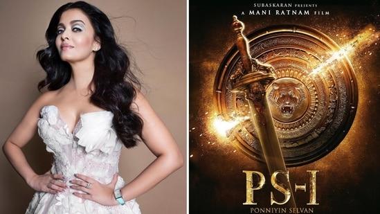 Aishwarya Rai will star in Ponniyin Selvan, directed by Mani Ratnam.