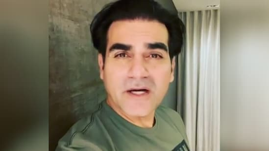 Arbaaz Khan said that there was a 'campaign' against Bollywood.
