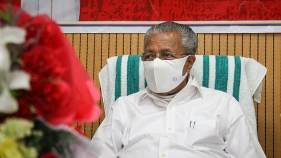 The relaxations were announced by Kerala chief minister Pinarayi Vijayan for three days.(Sanchit Khanna/HT Photo)