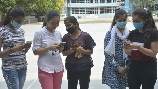 WBBSE Class 10 Results 2021: The Madhyamik Pariksha (Class 10) examination could not be held this year due to the pandemic situation.(File)