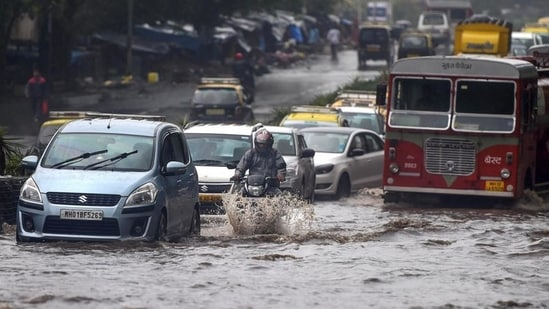 Mumbai and many other parts of Maharashtra continue to receive incessant rains that have led to house collapses, waterlogging, landslides and electrocutions.