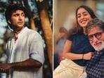 Meezaan and Navya Naveli Nanda were once rumoured to be dating.