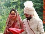 Yami Gautam and Aditya Dhar got married on June 4.
