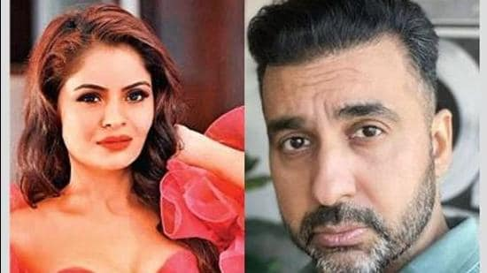 Gehana Vasisth has collaborated with Raj Kundra for his app projects.