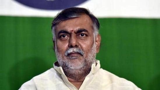 Tourism minister Prahlad Singh Patel. (HT archive)