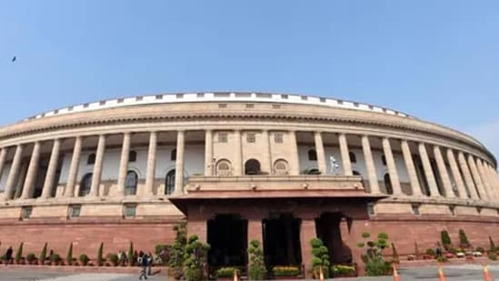 The monsoon session of Parliament will enter its third day today.