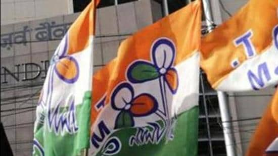 Tripura TMC has claimed that the party's ranks have swelled in the state in the last few months as it seeks to emerge as a force in state politics (AP Photo/Representative)