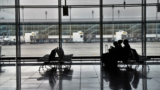 Assam government on Monday made the COVID-19 test mandatory for all passengers from the North-Eastern region entering the state through airports and railway stations, an official order said.(Unsplash)