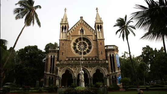 Mumbai University Convocation Hall