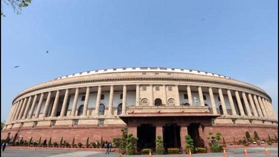 Parliament house. (File photo)