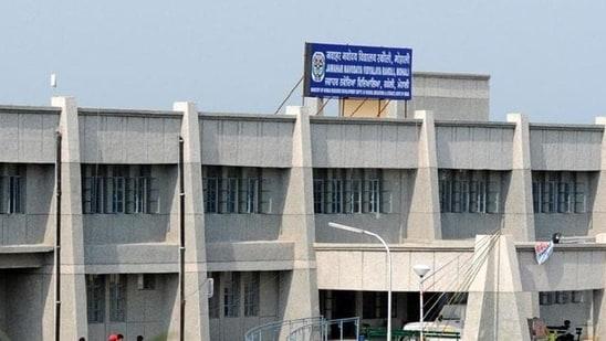 JNVST 2021: Navodaya Vidyalaya announces Class 6 entrance test date(HT File Photo)