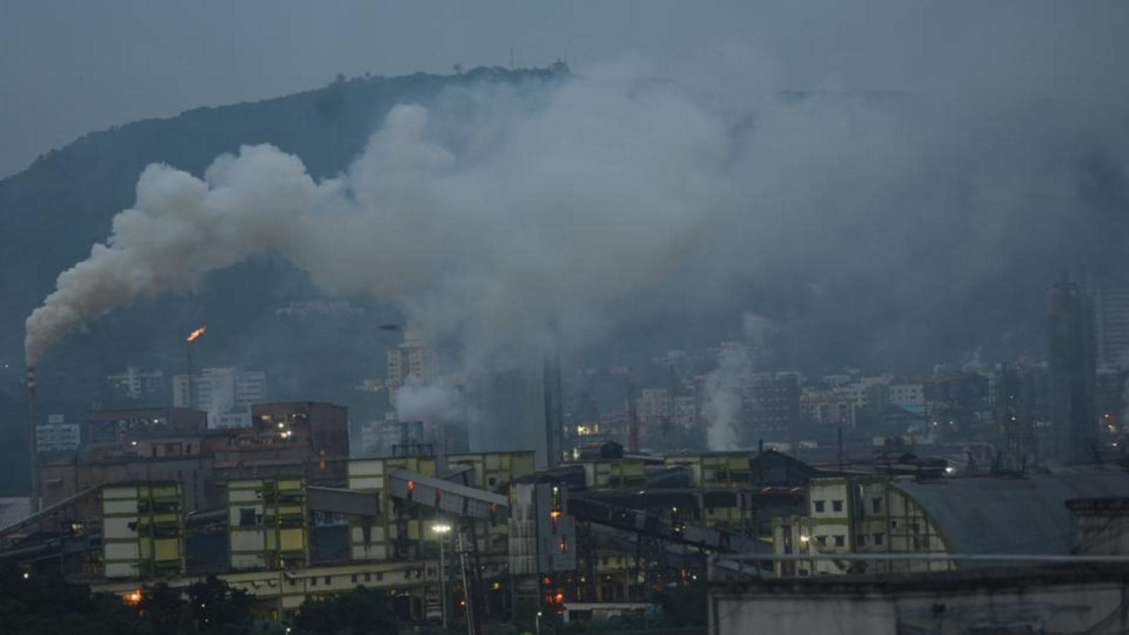 India, China most vulnerable to joint risks of climate change, air pollution thumbnail