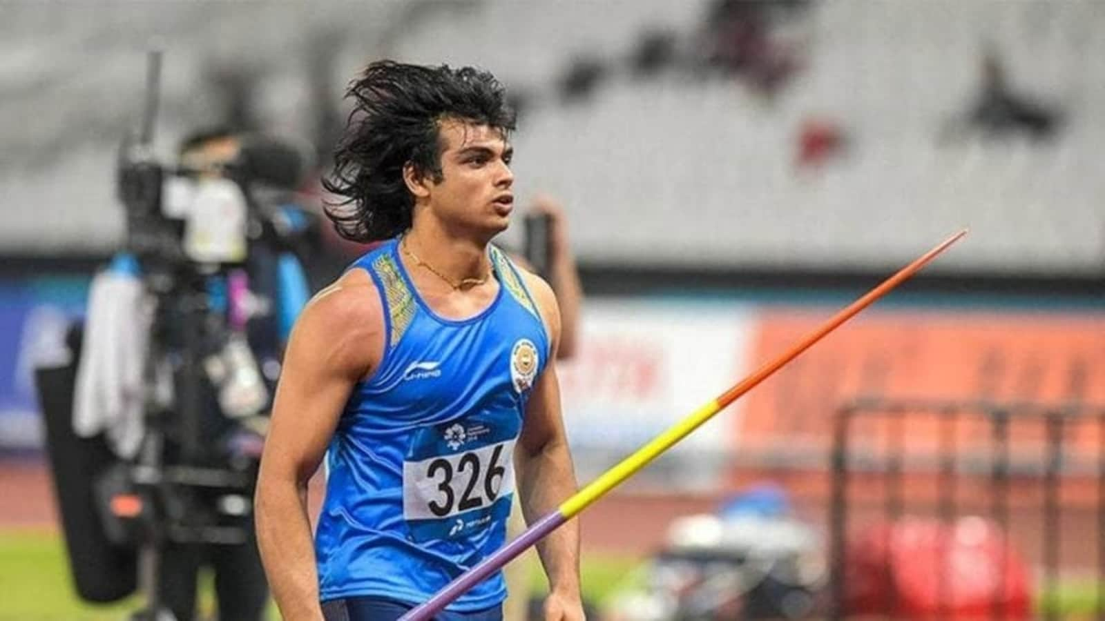 Olympics: Former world javelin throw champion Vetter says 'it will be  tough' for Neeraj Chopra to beat him | Olympics - Hindustan Times