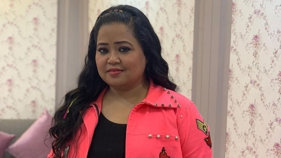 Bharti Singh is waiting for the situation to stabilise.