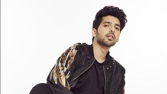 Armaan Malik also released his official merchandise on his birthday as a return gift to his fans