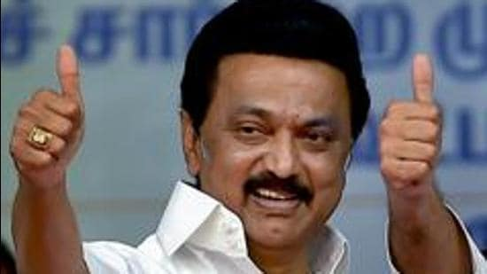 MK Stalin welcomed the order saying it was the starting point for the Tamil Nadu government's determination and efforts on issue of NEET. (PTI)