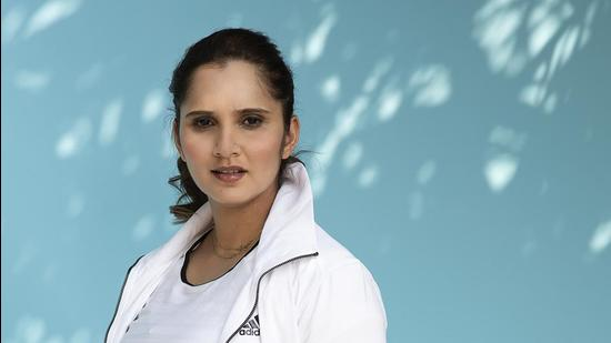 Tennis player Sania Mirza will fly out to Tokyo for Olympics next week