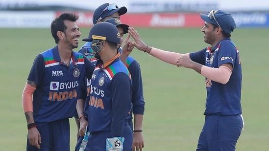 India vs Sri Lanka 3rd ODI: India Predicted XI - Sanju Samson likely to make his debut(AP)